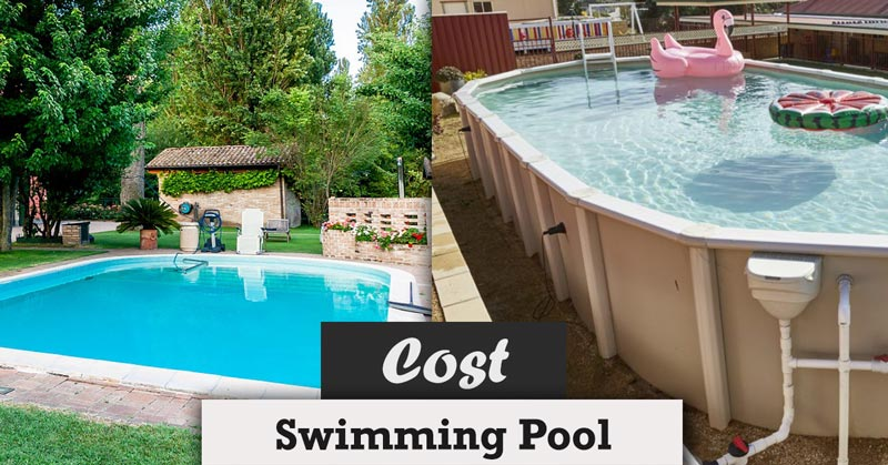 Above Ground and InGround Pool Cost