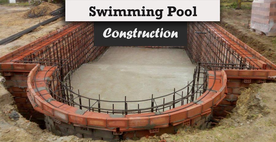 Constructing a Swimming Pool